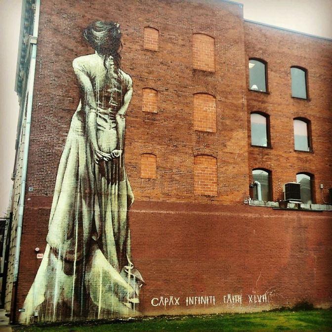 波特蘭:全球最環保的城市?