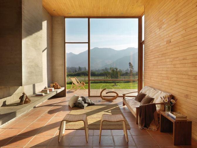 8個與自然光共存的永續室內設計