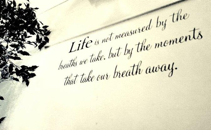 Quote: Life