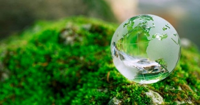 貫徹環保生活好簡單!綠色輕旅行